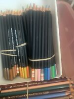Rexel Cumberland Studio Derwent Finest Quality Artists Color Pencils you choose