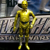 "STAR WARS the black series C-3PO tbs 3.75"" Empire Strike Back #16"