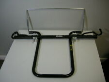 GRABER 1060S 2-Bike Spare Tire Bicycle Rack - Assembled Ready to Use