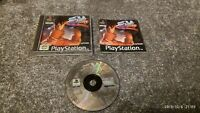 STREET FIGHTER EX PLUS ALPHA PS1 PLAYSTATION 1 PAL COMPLETE