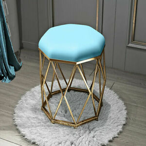 Simple Dressing Table Stool Makeup Stool Light Bedroom Ins Nordic Dining Stool