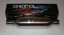 Aero Turbine Performance Exhaust AT2525XL Muffler