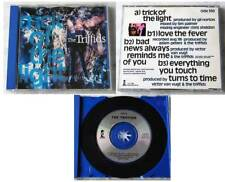 TRIFFIDS Trick Of The Light .. 1988 Island 3inch Maxi CD TOP No Barcode