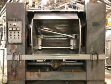 AMF 3 Bar Horizontal Tilt Bowl Mixer, 1600lb