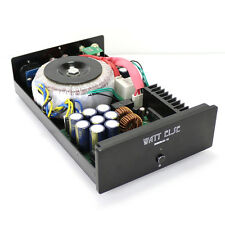 WATT ELSE Amplificateur de puissance Stéréo TA2022 1x 150W / 8 Ohm