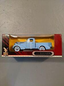 1937 Studebaker express cast iron truck