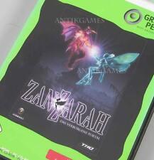 Zanzarah Das verborgene Portal PC Deutsch