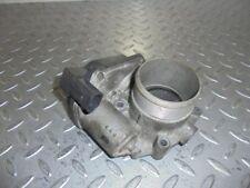 2009 Audi TT 1.8 TFSI CDA. 06F133062J Throttle Body