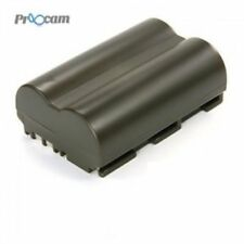 Proocam Canon BP-511A Battery for Canon EOS 30D, EOS 10D, FV10, FV100, G1, G2