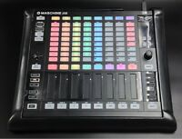 Wood Sides  Wooden Console Stand Side Panels for Maschine JAM Black