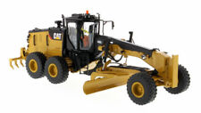 CAT 1/50 Scale Caterpillar 14M3 Road Grader Model Enginnering Vehicle Toy 85545