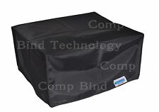 HP LaserJet M402dne Printer Black Nylon Dust Cover- 15''W x 14.06.1''D x 8.5''H