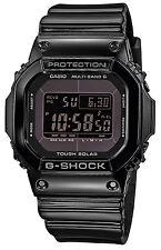 Casio Uhr G-shock Solar-funkuhr Gw-m5610bb-1er