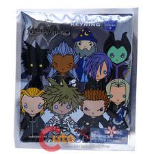 Kingdom Hearts Key Chain 3D Foam Figural Key Ring Mystery Blind Bag 1pc Series 2