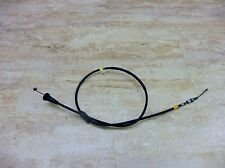 1977 Suzuki GS550 GS 550 S725. clutch cable