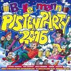 Ballermann Pistenparty 2016 von Various Artists (neu + OVP)