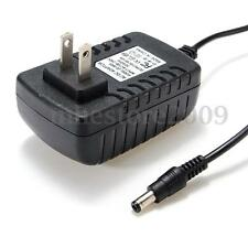 AC 110V-240V to DC 6V 2A 12W Power Supply Charger Converter Adapter      Q