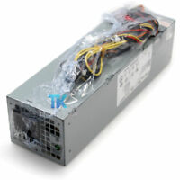 Power Supply for Dell Optiplex 390 790 960 990 3WN11 2TXYM H240AS-00 L240AS-00