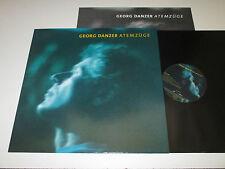 LP/GEORG DANZER/ATEMZÜGE/LIMITIERT auf 777 STK mit Nummer/Ariola 69149/ NEU MINT