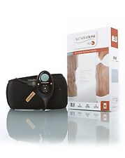 Slendertone System Premium S6 Unisex Abs Toning Belt For Men + Women *Brand New*