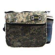 Innova Disc Golf Starter Bag, Holds 6-10 Discs, Camo, New