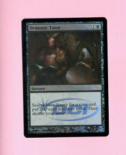 Demonic Tutor - Foil DCI Judge Promo, NM-Mint, English, MTG Promos MTG x1