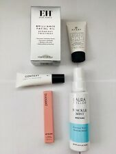 New Ipsy� (5) Piece Makeup Lot Persona Laura Geller Avant Emma Hardie Boxycharm