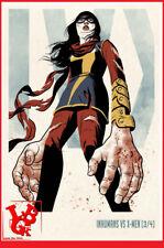 Inhumans VS X-men Nº3 Edition Collector (collectif) | Panini