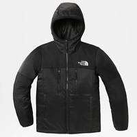 The North Face Men's Himalayan Light Synthetic Insulated Jacket Black RRP £150