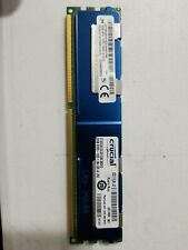 Crucial 32GB PC3-10600 DDR3-1333MHz Registered ECC CL9 240-Pin