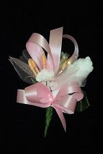 Baby Shower Corsage for daddy, hostess   Boutonniere Handmade