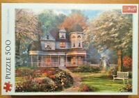 House of Dreams - 500 Piece Jigsaw Puzzle