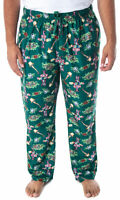 A Christmas Story Men's Movie inspired Allover Print Sleep Pajama Pants