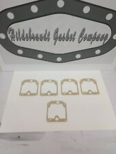 1977-79 SUZUKI GS750 FLOAT BOWL  GASKETS (4 + 1 FREE  $9.99CA SALE) GS550 GS1000