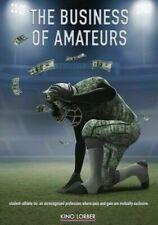 Business of Amateurs - DVD