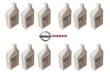 12 Liters Auto Trans Fluids OES for Nissan Maxima Quest Titan XD 999MPMTK00P