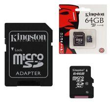 Cartes mémoire Samsung Galaxy A5 pour téléphone mobile et assistant personnel (PDA)