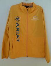 Ariat Event Staff Windbreaker Jacket XL FEI 2010 World Equestrain Games Ky Horse