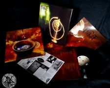 FURZE  Hidden Hits Vol. 1 BOX SET LP   Woods of Infinity    Circle of Ouroborus