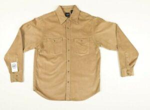 Camicia Gap N°54023 Tg: M Usato (Cod.EBAY118) Vintage Marrone da Uomo