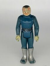 RARE 1978 Vintage Star Wars BLUE SNAGGLETOOTH Action Figure Original Authentic