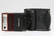Canon Speedlite 244T mit Tasche #Z1006