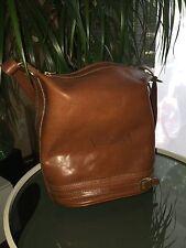 Original Valentina Handtasche Leder