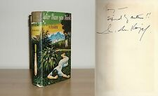 M M Kaye - Later Than You Think - Signed - 1st/1st