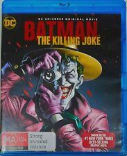 BATMAN: The Killing Joke - BLU-RAY (New)