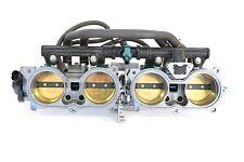 2012 HONDA CBR 1000RR corps de carburateur