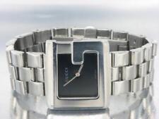 Gucci Men's Quartz (Battery) Not Water Resistant Wristwatches