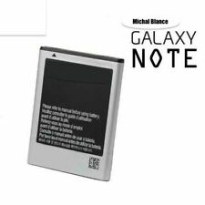 NEW GENUINE 2500mAh BATTERY FOR GALAXY NOTE 1 / NOTE GT-N7000 UK