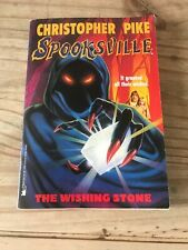 Spooksville: The Wishing Stone-Christopher Pike