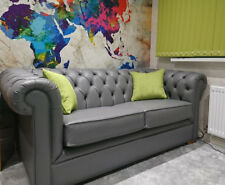 Custom made Chesterfield Sofa